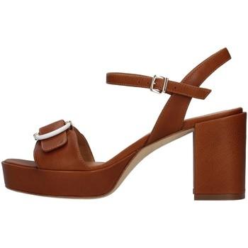Čevlji  Ženske Sandali & Odprti čevlji Tres Jolie 2084/NORA BROWN