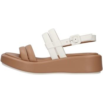 Čevlji  Ženske Sandali & Odprti čevlji Tres Jolie 2056/YARA WHITE
