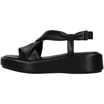 Čevlji  Ženske Sandali & Odprti čevlji Tres Jolie 1946/YARA BLACK