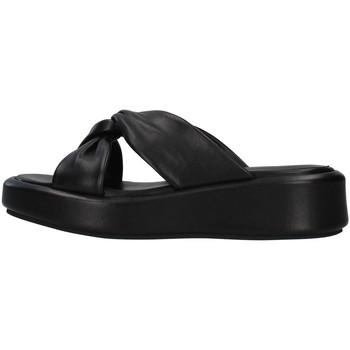 Čevlji  Ženske Natikači Tres Jolie 2050/YARA BLACK