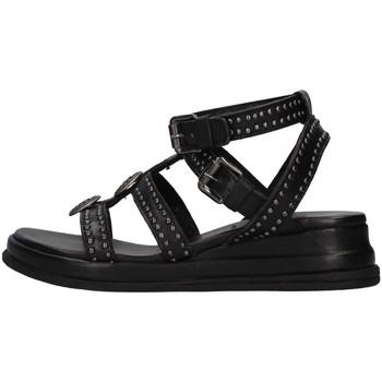 Čevlji  Ženske Sandali & Odprti čevlji Zoe CHEYENNE04 BLACK