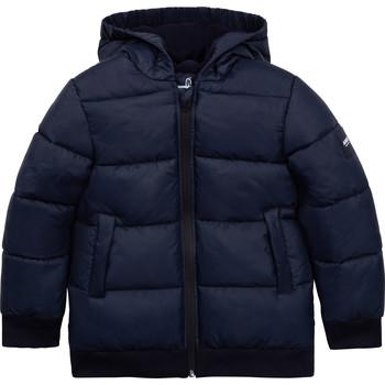 Oblačila Dečki Puhovke Aigle SARAH Modra