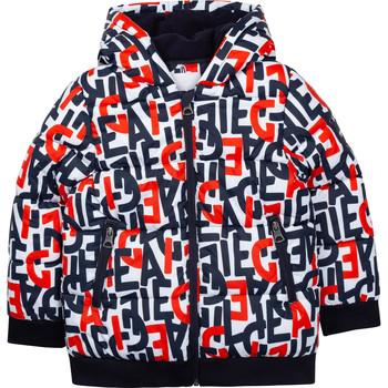 Oblačila Dečki Puhovke Aigle AMELIA Večbarvna