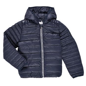 Oblačila Otroci Puhovke Aigle ANITA Modra