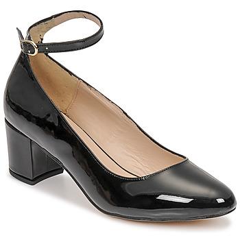 Čevlji  Ženske Salonarji Betty London PRISCA Črna