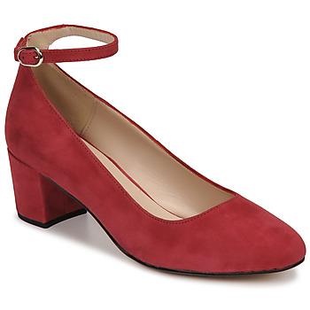 Čevlji  Ženske Salonarji Betty London PRISCA Rdeča