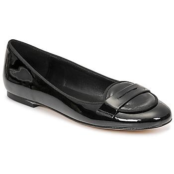 Čevlji  Ženske Balerinke Betty London OVINOU Črna