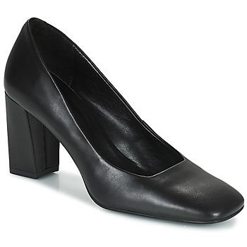 Čevlji  Ženske Salonarji Betty London PANERA Črna