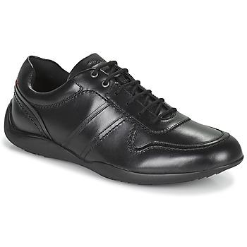 Čevlji  Moški Čevlji Derby Clarks Konrad Lace Črna