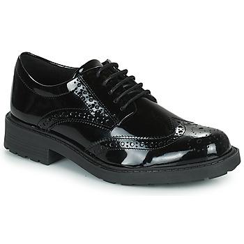 Čevlji  Ženske Čevlji Derby Clarks ORINOCO2 LIMIT Črna