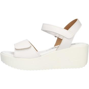 Čevlji  Ženske Sandali & Odprti čevlji Bionatura 67JOLANDA White