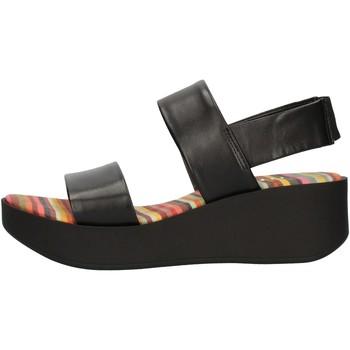 Čevlji  Ženske Sandali & Odprti čevlji The Flexx DS21F254810 Black