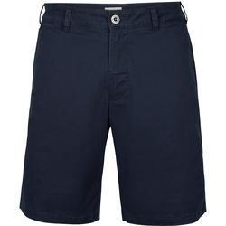 Oblačila Moški Kratke hlače & Bermuda O'neill Friday Night Modra