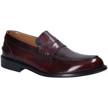 Čevlji  Moški Mokasini Rogers 102 Rdeča