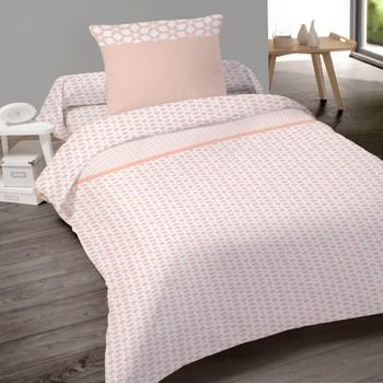 Dom Kompleti posteljnine Mylittleplace ALBI Rožnata