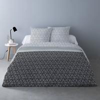 Dom Kompleti posteljnine Mylittleplace AVI Črna