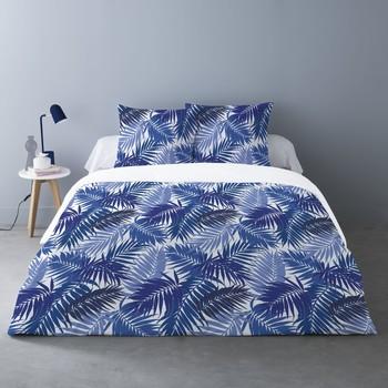 Dom Kompleti posteljnine Mylittleplace BIBAS Modra