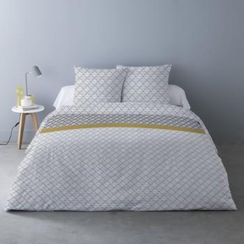 Dom Kompleti posteljnine Mylittleplace SANTORINI Siva