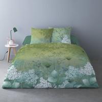 Dom Kompleti posteljnine Mylittleplace BLANCHEFLEUR Zelena
