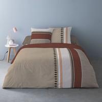 Dom Kompleti posteljnine Mylittleplace RHODA Terracotta