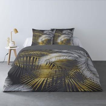 Dom Kompleti posteljnine Mylittleplace CAPRI Zlata
