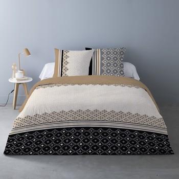 Dom Kompleti posteljnine Mylittleplace CASPAR Bež