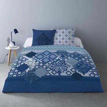Dom Kompleti posteljnine Mylittleplace DARA Modra