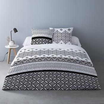 Dom Kompleti posteljnine Mylittleplace GISELE Črna