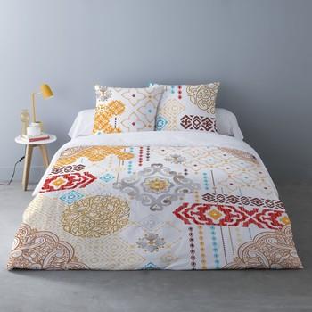 Dom Kompleti posteljnine Mylittleplace MELOS Rumena