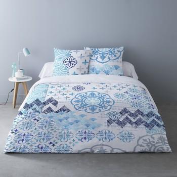 Dom Kompleti posteljnine Mylittleplace PAXI Modra