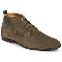 Čevlji  Moški Polškornji Carlington EONARD Kaki
