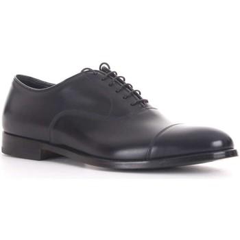 Čevlji  Moški Čevlji Richelieu Doucal's 1000UF7E Blue