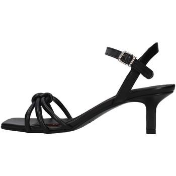 Čevlji  Ženske Sandali & Odprti čevlji Janet&Janet 01152 BLACK