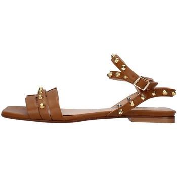 Čevlji  Ženske Sandali & Odprti čevlji Janet&Janet 01100 BROWN