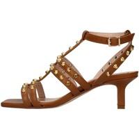 Čevlji  Ženske Sandali & Odprti čevlji Janet&Janet 01150 BROWN