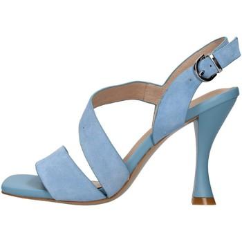 Čevlji  Ženske Sandali & Odprti čevlji Luciano Barachini GL236A HEAVENLY