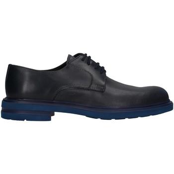 Čevlji  Moški Čevlji Derby Antony Sander 720 BLUE