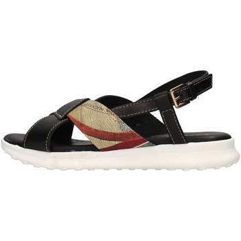 Čevlji  Ženske Sandali & Odprti čevlji Gattinoni PEGVZ6177WH WHITE