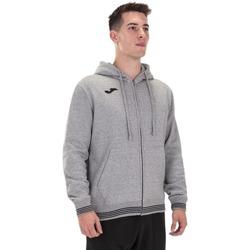Oblačila Moški Športne jope in jakne Joma Veste  Campus III line gris melangé