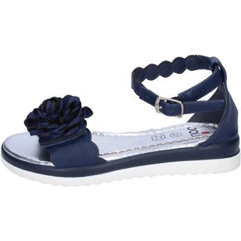 Čevlji  Deklice Sandali & Odprti čevlji Joli BH26 Modra