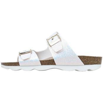 Čevlji  Ženske Natikači Senses & Shoes  Bela