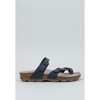 Čevlji  Ženske Natikači Senses & Shoes  Črna