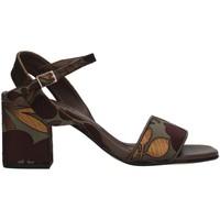 Čevlji  Ženske Sandali & Odprti čevlji Paola Ferri D7433 BEIGE