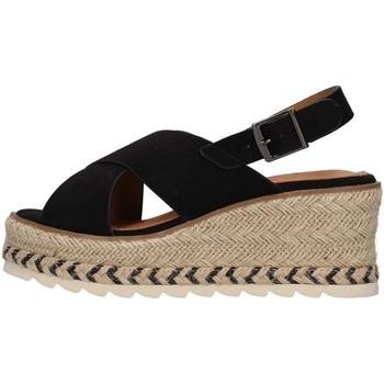 Čevlji  Ženske Sandali & Odprti čevlji Refresh 72854 BLACK