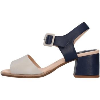 Čevlji  Ženske Sandali & Odprti čevlji CallagHan 29202 GREY