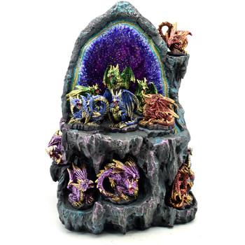 Dom Kipci in figurice Signes Grimalt Zaslon Z 12 Zmaji 12U Azul