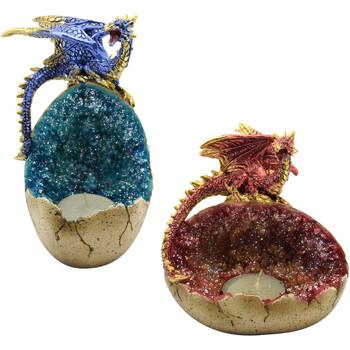 Dom Kipci in figurice Signes Grimalt Dragon T-Lite 2 Drugačno Verde