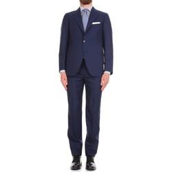 Oblačila Moški Obleka Cesare Attolini AUS302PUZ3SPWA01 B23 No Colour