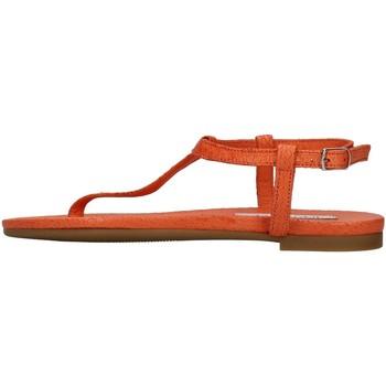 Čevlji  Ženske Sandali & Odprti čevlji Inuovo 101141 ORANGE