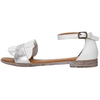 Čevlji  Ženske Sandali & Odprti čevlji Bueno Shoes 20WN5021 WHITE